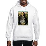 Mona / Nor Elkhound Hooded Sweatshirt