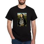 Mona / Nor Elkhound Dark T-Shirt