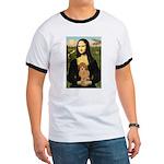 Mona / Poodle (a) Ringer T