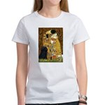 Kiss / Puli Women's T-Shirt
