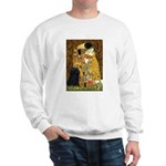 Kiss / Puli Sweatshirt