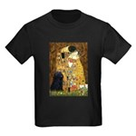 Kiss / Puli Kids Dark T-Shirt