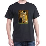 Kiss / Puli Dark T-Shirt