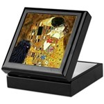 Kiss / Puli Keepsake Box