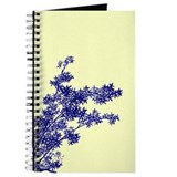 BAMBOO BLUE Journal