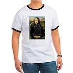 Mona Lisa /Puli Ringer T