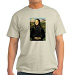 Mona Lisa /Puli Light T-Shirt