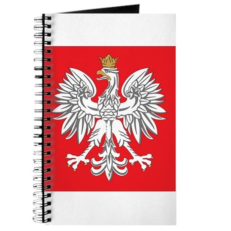 square polish eagle Journal