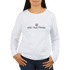 Reiki Practitioner T-Shirt