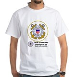 Coast Guard Remembers Shirt