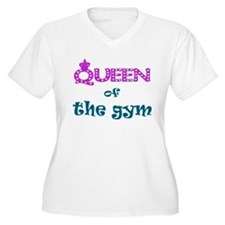 Queen of the gym T-Shirt