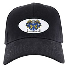 Meagher Coat of Arms Baseball Hat