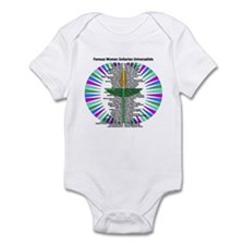 UU WOMEN Infant Bodysuit