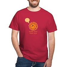 Chicken Pox T-Shirt