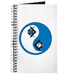 Masonic Yin Yang Journal