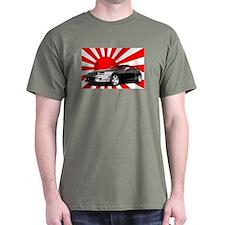"""Supra Japan"" T-Shirt"
