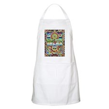 12 Days of Christmas BBQ Apron
