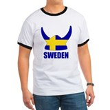 "Swedish Viking ""Sweden"" T"