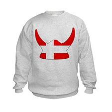 Danish Viking Sweatshirt