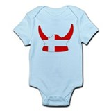 Danish Viking Onesie