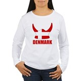 Danish Viking &quot;Denmark&quot; T-Shirt
