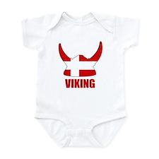 "Danish Viking ""Viking"" Infant Bodysuit"