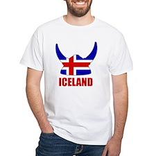"""Icelandic Viking """"Iceland"""" Shirt"""