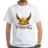 "Viking Helmet ""Viking"" Shirt"