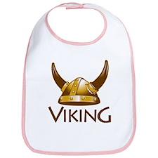 "Viking Helmet ""Viking"" Bib"