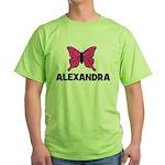 Butterfly - Alexandra Green T-Shirt