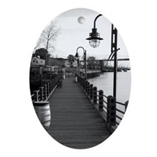Riverwalk, Wilmington Ornament