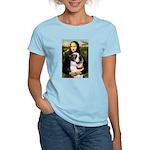 Mona / Saint Bernard Women's Light T-Shirt
