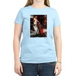 Accolade / St Bernard Women's Light T-Shirt