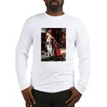 Accolade / St Bernard Long Sleeve T-Shirt