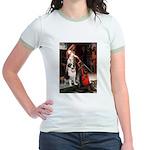 Accolade / St Bernard Jr. Ringer T-Shirt
