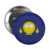 "JIMMY MONSTER 2.25"" BUTTON BADGE"
