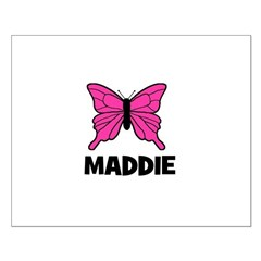 Butterfly - Maddie Small Poster