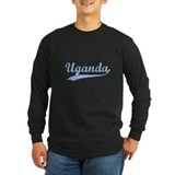 Vintage Uganda Retro T