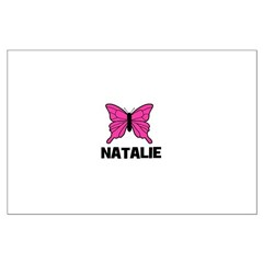 Butterfly - Natalie Posters