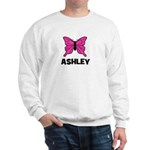Butterfly - Ashley Sweatshirt