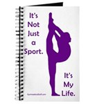 Gymnastics Journal - Life