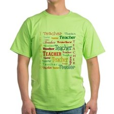 Teacher Teacher Teacher T-Shirt