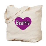Beatriz Tote Bag