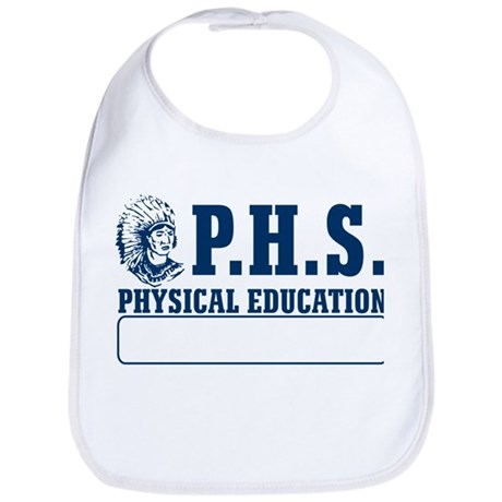P.H.S. Physical Education Bib