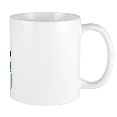 P.H.S. Physical Education Mug