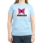 Butterfly - Marissa Women's Light T-Shirt