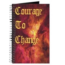 Cute 12 step recovery Journal