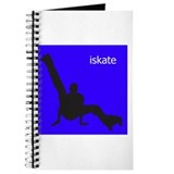 iskate silhouette 1 Journal