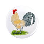 Porcelain Dutch Cock 3.5