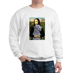 Mona /Scot Deerhound Sweatshirt
